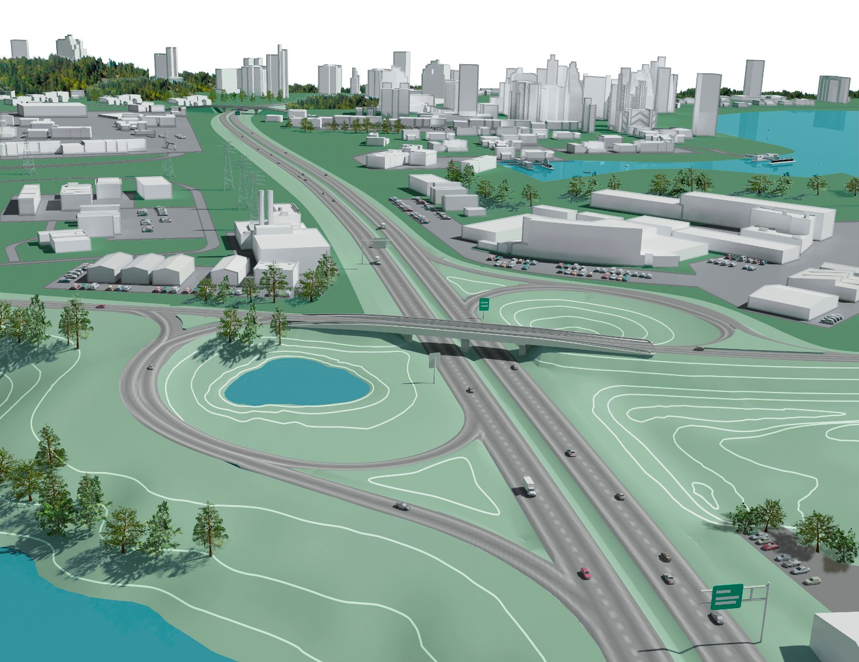 Webcast NKE | Infraworks e AutoCAD Civil 3D – ll BIM per le